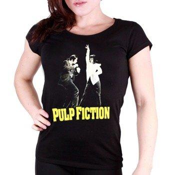 bluzka damska PULP FICTION - DANCE