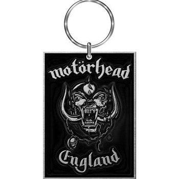 brelok MOTORHEAD - ENGLAND