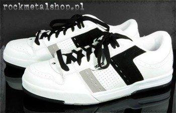 buty OSIRIS - VERTIGO white/black/grey