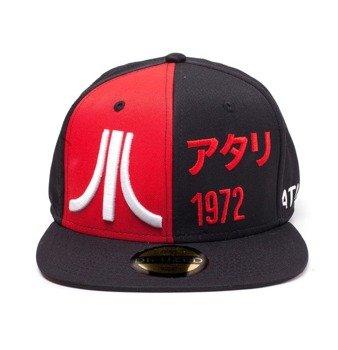 czapka ATARI - BICOLOR JAPANESE