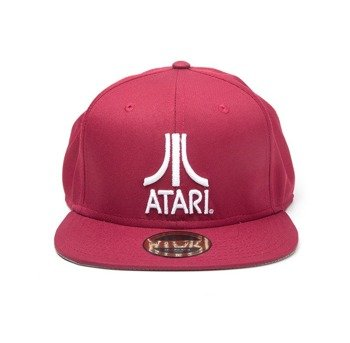 czapka ATARI - CLASSIC LOGO