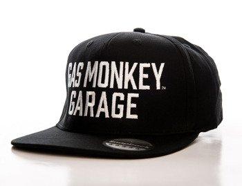 czapka GAS MONKEY - LOGO