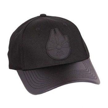 czapka STAR WARS VIII - BLACK MILENNIUM FALCON