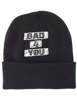 czapka zimowa DARKSIDE - BAD 4 YOU