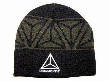 czapka zimowa MUDVAYNE (2717MUD)