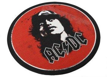 dywanik AC/DC - FACE (50 cm)