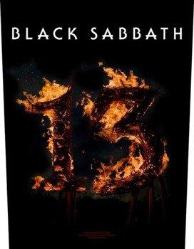 ekran BLACK SABBATH - 13
