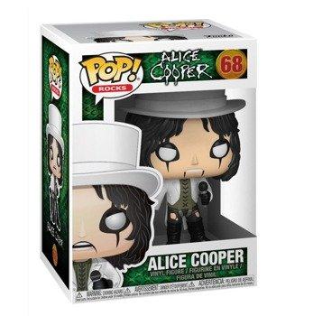 figurka ALICE COOPER, Funko Pop!