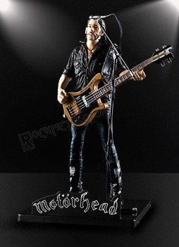 figurka MOTORHEAD - LEMMY KILMISTER BLACK PICK GUARD GUITAR