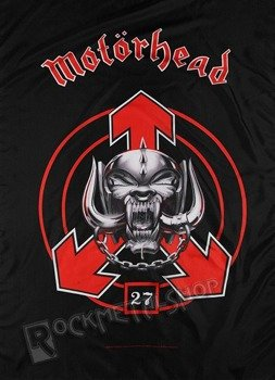 flaga MOTORHEAD - 27