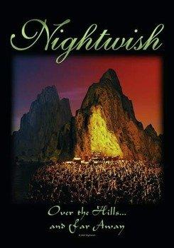 flaga NIGHTWISH - OVER THE HILLS AND FAR AWAY
