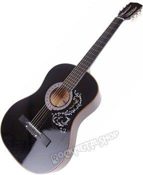 gitara akustyczna CRAFTMAN C-31 / BLACK