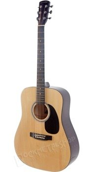 gitara akustyczna GRIMSHAW GSD-20-NT DREADNOUGHT Natural