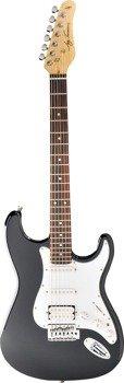 gitara elektryczna JAY TURSER JT-301-BK BLACK