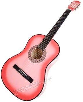 gitara klasyczna CRAFTMAN PINK M5831/PINK