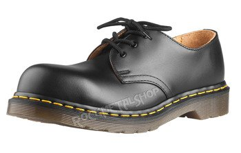 glany DR. MARTENS - DM 1925 5400 BLACK FINE HAIRCELL (DM10111001)