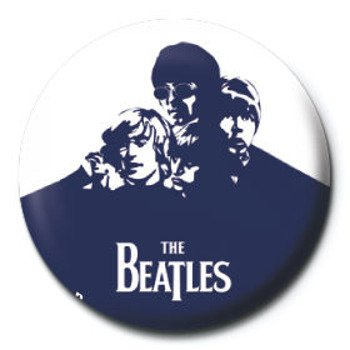 kapsel THE BEATLES - BLUE