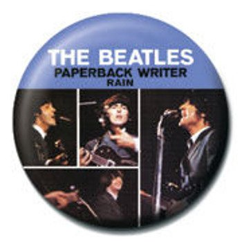kapsel THE BEATLES - PAPERBACK WRITER