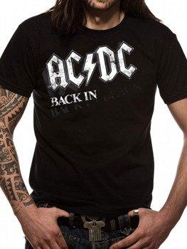koszulka AC/DC - BAR TAB