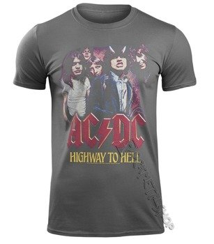 koszulka AC/DC - H2H PHOTO