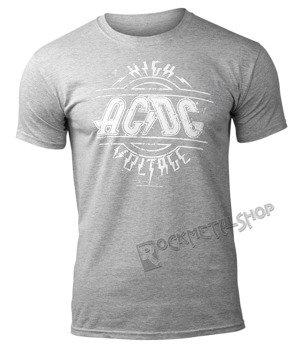 koszulka AC/DC - HIGHWAY VOLTAGE