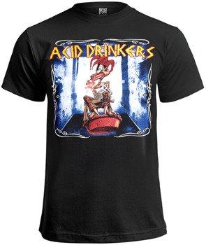 koszulka ACID DRINKERS - STAY REBEL
