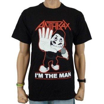 koszulka ANTHRAX - I'M THE MAN