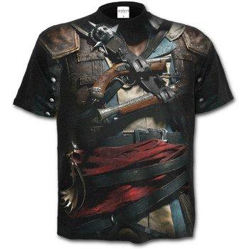 koszulka ASSASSINS CREED IV BLACK FLAG