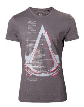 koszulka ASSASSIN'S CREED - LEGENDARY CREST LOGO