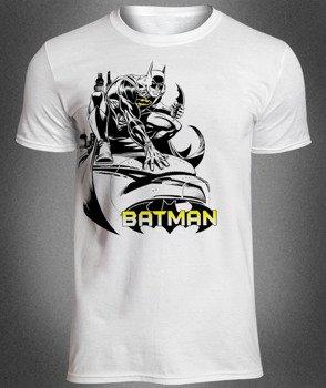koszulka BATMAN - EAGLE HEAD