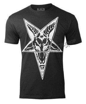 koszulka BLACK CRAFT - BAPHOMET
