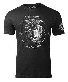 koszulka BLACK CRAFT - FAITH