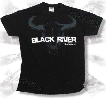 koszulka BLACK RIVER - BLACK'N'ROLL