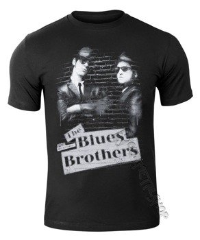 koszulka BLUES BROTHERS - TAG