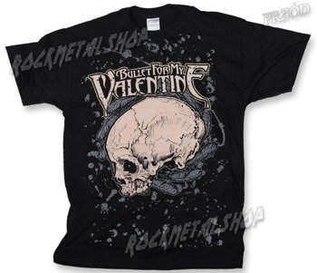 koszulka BULLET FOR MY VALENTINE  - FEATHERS
