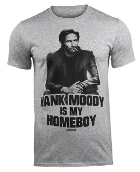 koszulka CALIFORNICATION - HANK MOODY IS MY HOMEBOY
