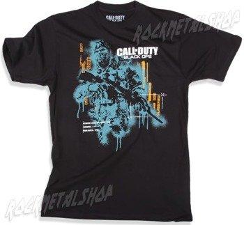 koszulka CALL OF DUTY: BLACK OPS - CLASSIFIED