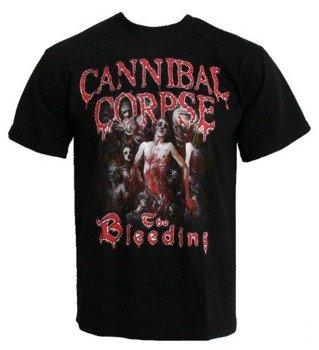 koszulka CANNIBAL CORPSE - THE BLEEDING
