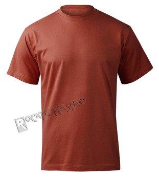 koszulka CEGLASTA (3) bez nadruku