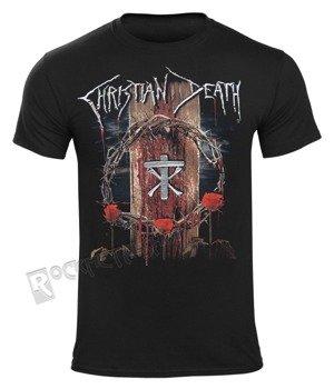 koszulka CHRISTIAN DEATH - CROWN OF THORNS