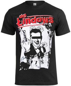 koszulka DE ŁINDOWS - AMBER