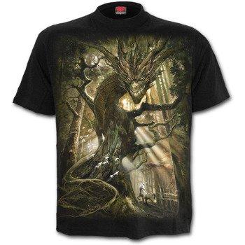 koszulka DRAGON FOREST