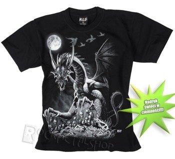 koszulka DRAGON LAIR II