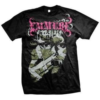 koszulka EMMURE - FACES