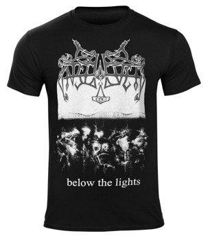 koszulka ENSLAVED - BELOW THE LIGHTS