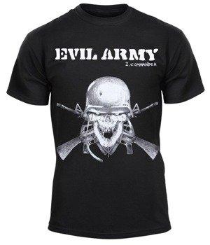 koszulka EVIL ARMY - I MUST DESTROY YOU