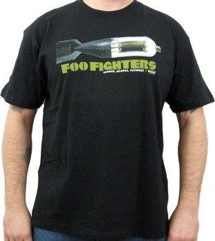 koszulka FOO FIGHTERS - BOMB