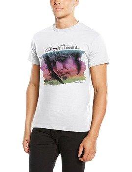 koszulka GEORGE HARRISON - WATER COLOUR PORTRAIT