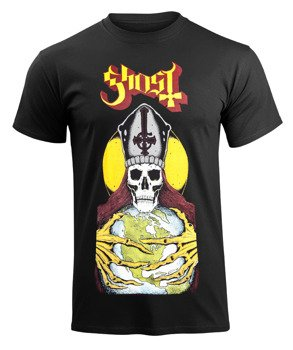 koszulka GHOST - BLOOD CEREMONY