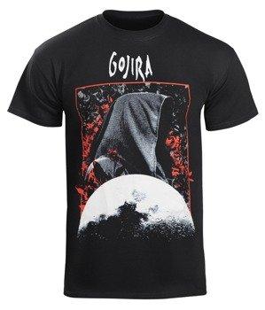 koszulka GOJIRA - GRIM MOON